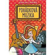 Pohádková muzika - Kniha