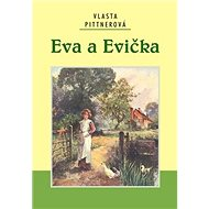 Eva a Evička - Kniha