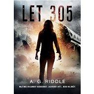 Let 305 - Kniha