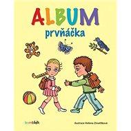 Album prvňáčka - Kniha