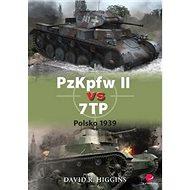 PzKpfw II vs 7TP: Polsko 1939 - Kniha