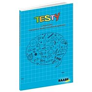 Testy: z matematiky na prijímacie skúšky na osemročné gymnáziá - Kniha
