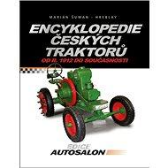 Encyklopedie českých traktorů: od r. 1912 do současnosti