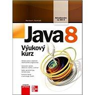 Java 8: Výukový kurz - Kniha