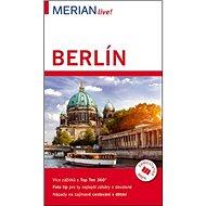 Berlín - Kniha