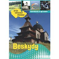 Beskydy Ottův turistický průvodce - Kniha