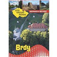 Brdy Ottův turistický průvodce - Kniha