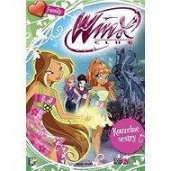 Winx Kouzelné sestry