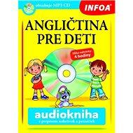 Angličtina pre deti - Kniha