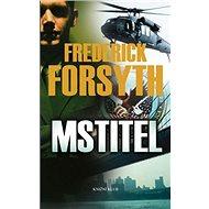 Mstitel - Kniha