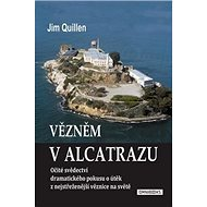Vězněm v Alcatrazu - Kniha