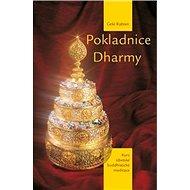 Pokladnice Dharmy: Kurz tibetské buddhistické meditace - Kniha