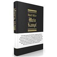 Mein Kampf - Kniha