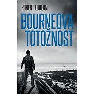 Bourneova totožnost: 1. - Kniha