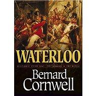 Waterloo: Historie čtyř dnů, tří armád a tří bitev - Kniha