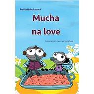 Mucha na love - Kniha