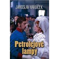 Petrolejové lampy - Kniha