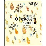 O Dešťovém kameni - Kniha