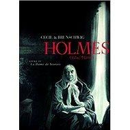 Holmes: Kniha obsahuje dvě původně samostatně publikovaná alba Holmes 3 a 4 - Kniha