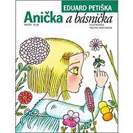 Anička a básnička - Kniha