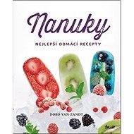 Nanuky - Kniha