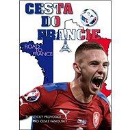 Cesta do Francie - Kniha