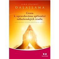 Cesta k opravdovému spříznění náboženských tradic: Jak se mohou světová náboženství sblížit - Kniha