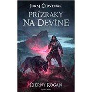 Prízraky na Devíne Čierny Rogan - Kniha
