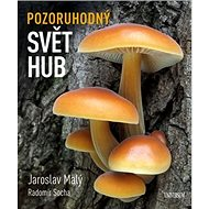 Pozoruhodný svět hub - Kniha