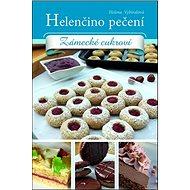 Helenčino pečení Zámecké cukroví - Kniha