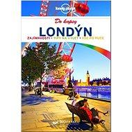 Londýn do kapsy - Kniha
