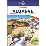 Algarve do kapsy - Kniha