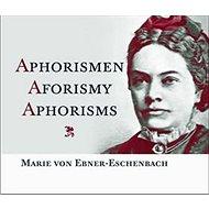 Aphorismen Aforismy Aphorisms - Kniha