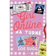 Girl Online na turné - Kniha