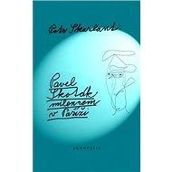 Pavel Skoták milencem v Paříži - Kniha