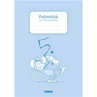 Početníček pro 5. ročník ZŠ - Kniha