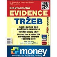 Elektronická evidence tržeb - Kniha