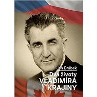 Dva životy Vladimíra Krajiny - Kniha