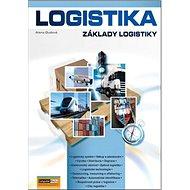 Logistika - Kniha