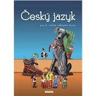 Český jazyk pro 2. ročník základní školy - Kniha