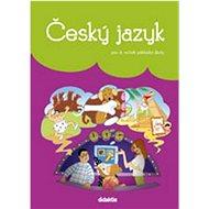 Český jazyk pro 4. ročník základní školy: učebnice - Kniha