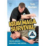 Krav Maga Survival - Kniha