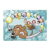 Matematika pro 4. ročník základní školy - Kniha