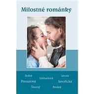Milostné románky - Kniha