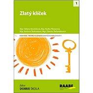 Zlatý klíček - Kniha