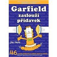 Garfield zaslouží přídavek: číslo 46
