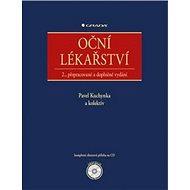 Oční lékařství: 2., přepracované a doplněné vydání - Kniha
