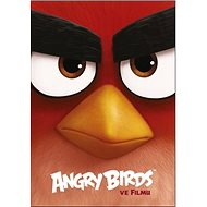 Angry Birds ve filmu - Kniha