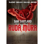 Rudá můra: Tajemný thriller v odlesku jantaru