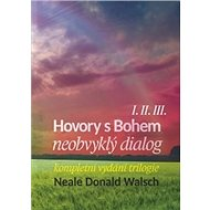 Hovory s Bohem I.II.III.: neobvyklý dialog - Kniha
